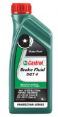 ADV908 LR052653 1 Litre Castrol DOT 4 Synthetic Brake Fluid - 1 Litre